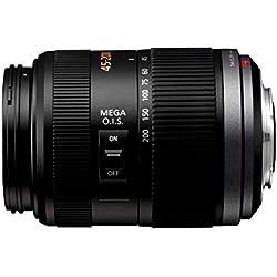 Panasonic Objectif 45-200mm F4.0-5.6 (équ. 35mm : 90-400) pour DMC-G1