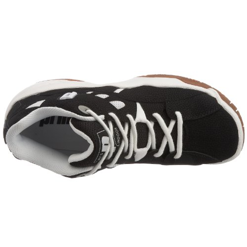 Prince, Sneaker uomo Nero