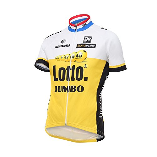 santini-replica-mens-lotto-jumbo-16-short-sleeve-jersey-black-small