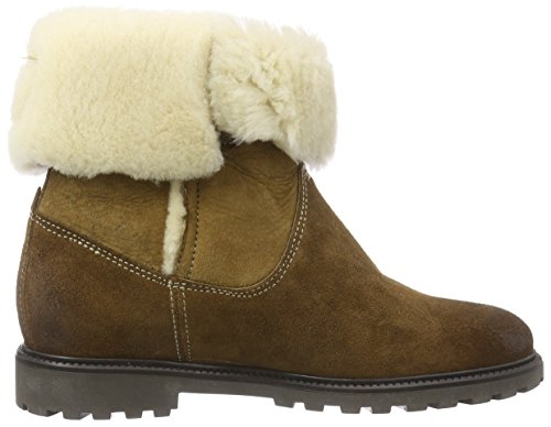 Gant - Martha, Brown Bottines Pour Femmes (braun (brun Tabac G42))