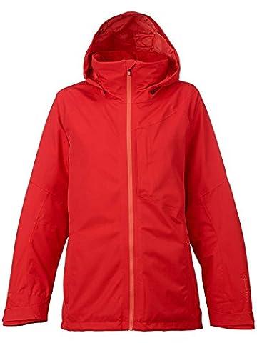 Snow Jacket Women Burton Ak 2L Embark Jacket