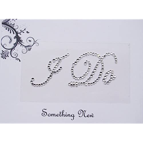 Clear Wedding Stickers Uk