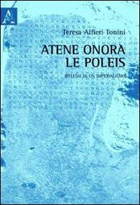Atene onora le poleis. Riflessi di un imperialismo