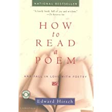 How to Read a Poem: And Fall in Love with Poetry (Harvest Book) (English Edition)