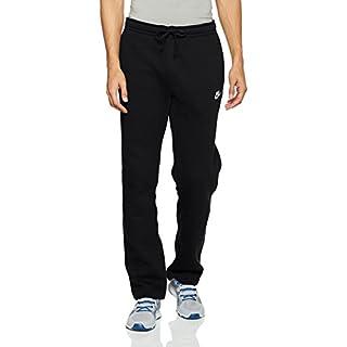 Nike Sportswear Club Oh BB Pantalon Homme,black/white-L