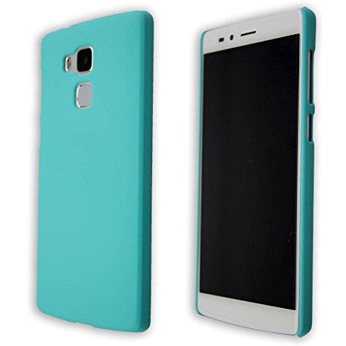 Preisvergleich Produktbild Vernee Apollo Lite Hülle Backcover , Schutzhülle Smartphone (Handyhülle in hellblau)