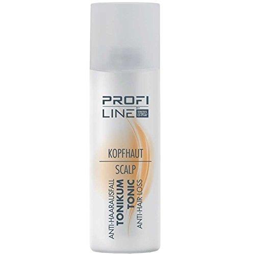 Profiline cuir chevelu Lotion Tonique Anti Cheveux Hairwonder 200 ml Soigne & Régénère la tête de la peau