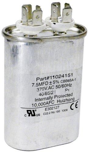 Hayward HPX11024151 Kondensator Heatpro Wärmepumpe, 7-1/2 uf -