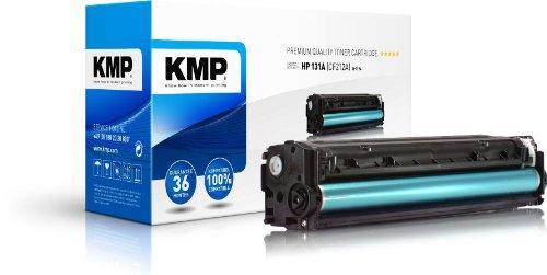 Preisvergleich Produktbild KMP Toner für HP LaserJet Pro 200 color Printer M251n/M251nw, H-T174, yellow