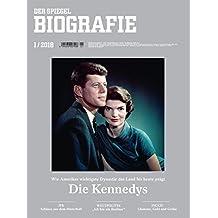 SPIEGEL Biografie 1/2018: Die Kennedys