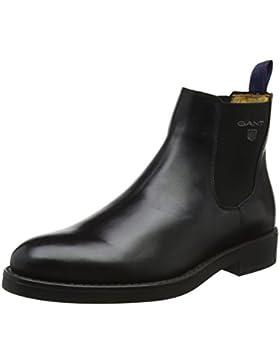 GANT Herren Oscar Chelsea Boots