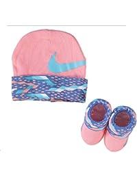 79edc752ccbf Amazon.fr   bonnet ou cagoule - Nike   Bébé   Vêtements