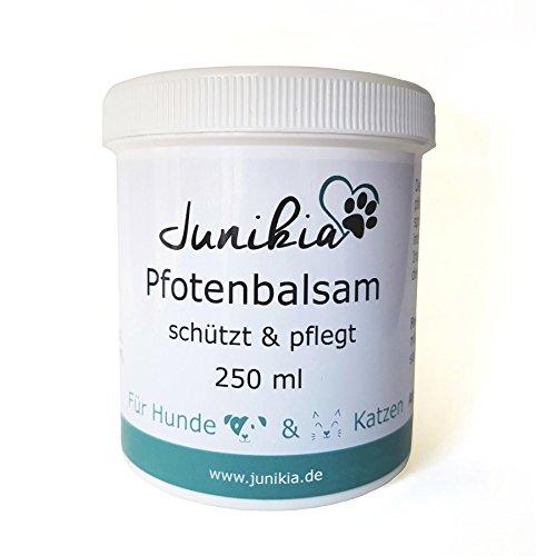 Pfotenbalsam für Hunde und Katzen (250 ml) (Balsam Pfote Hund)