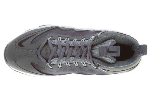 Nike Herren Mercurial Vapor XI FG Fußballschuhe Schwarz (Black / Black 001)
