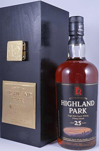 highland-park-25-years-release-2004-sherry-cask-single-malt-scotch-whisky-507-seltene-alte-abfullung