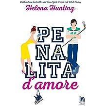 Penalità d'amore (Love on Ice Vol. 1)