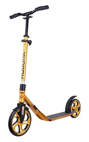 Hudora niños de clvr 250Aluminio Scooter