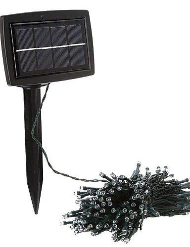 GXS/22 m Solar Power 200 LED Fée Cordes lampe Xmas Party de mariage Décor de jardin