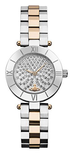 Vivienne Westwood Womens Watch VV092SSRS