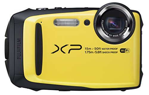 Fujifilm FinePix XP90 Fotocamera Digitale da 16...
