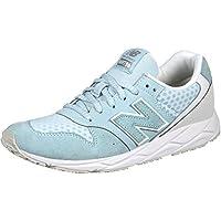 """Damen Sneakers """"96"""" light blue"""