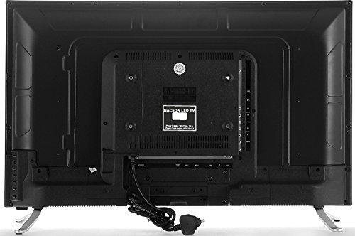 Nacson Ns4215-Smart 40 Inches 1080P Full Hd