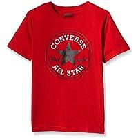 Converse Chuck Patch, T-Shirt Bambino