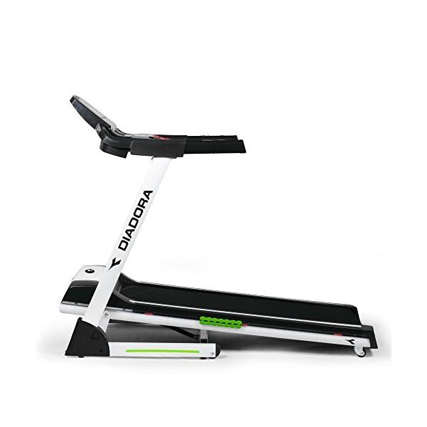 Tapis roulant Diadora Exess 5.6, 45 x 130 cm 3 spesavip