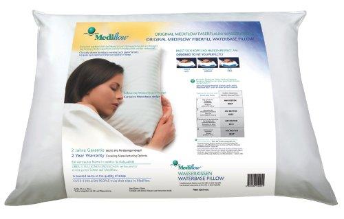 Mediflow Original Waterbase Pillow | Size: 50cm x 70cm