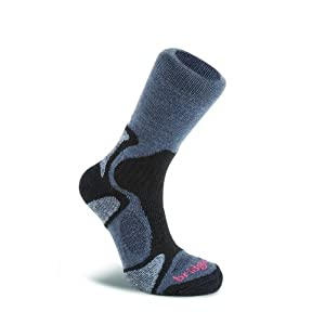 bridgedale coolfusion trailblaze men's sock