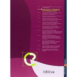 Cuaderno de caligrafia 2 Cuadricula (Primaria)