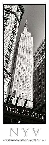 New York Vertical 2020