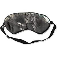 Sleep Eye Mask Lightning Wing Lightweight Soft Blindfold Adjustable Head Strap Eyeshade Travel Eyepatch E3 preisvergleich bei billige-tabletten.eu