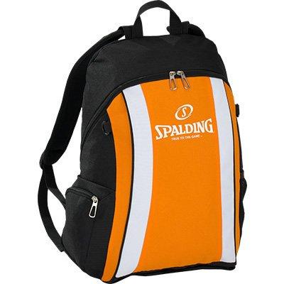 Kempa 300453204 Zaino, Arancione, NS