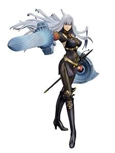 Valkyria Chronicles: Selvaria Bles Valkyria Ver. PVC figurine 1/7 Scale