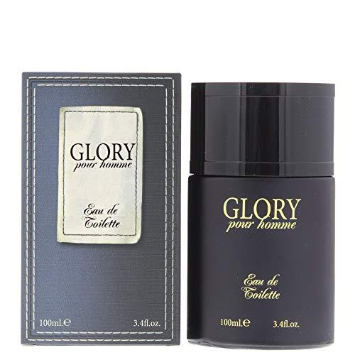 Fti Glory Eau de Toilette pour Femme - 100ml