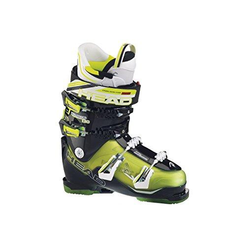 Head Ski 130 (Head Challenger 130 Skischuhe Ski Stiefel - Gr. 40,5 MP 260 - 604025 - 14/15)
