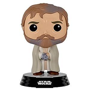 Funko Pop Luke Skywalker (Star Wars 106) Funko Pop Star Wars
