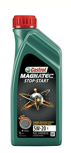 Preisvergleich Produktbild Castrol MAGNATEC STOP-START-Motoröl, 5W-20