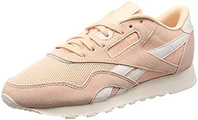 Reebok Cn0109, Chaussures de Gymnastique Femme, Beige (Desert Dustchalk), 39 EU