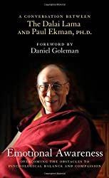 Emotional Awareness: Overcoming the Obstacles to Psychological Balance and Compassion by Dalai Lama (2008-09-16)