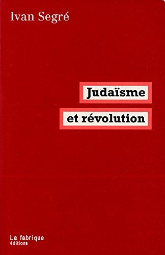Judaïsme et révolution