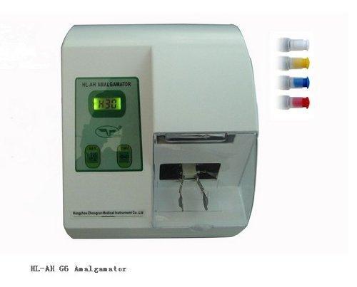 Amalgam-kapseln (Levin Dental Neue Digital kapselmischer Amalgam Mixer Kapsel Lab Equipment/amalgammischer G6CE Aktualisierte Version mit schnelle Lieferung)
