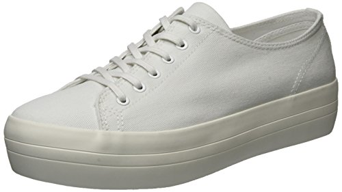 Vagabond Damen Keira Sneaker, Weiß (White), 40 EU