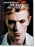 David Bowie. The Man Who Fell To Earth (Bibliotheca Universalis)