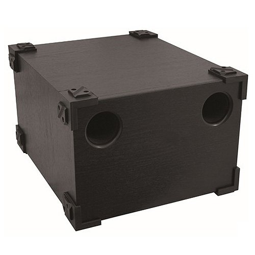 OMNITRONIC   SUBWOOFER PARA CONTROL SYSTEM