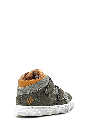 Lumberjack , Mädchen Sneaker Grau
