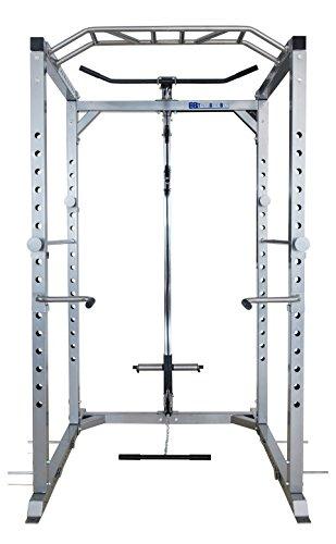 Total Body Base - Jaula de fuerza para entrenamientos funcionales
