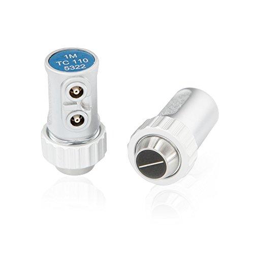 Ultraschall Dicke Gauge Sonden/transducern Kollektion für NDT Testen korrosionsbeständig Testen, 500 -