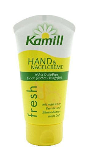 Kamill Hand-& Nagelcreme fresh 75ml